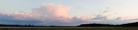 Udu ja pilved