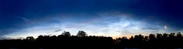 Kärstna pilved