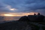 Kivi mere ääres