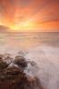 Hommik Hispaania rannikul