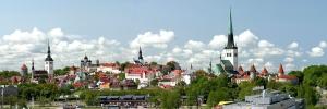 Tallinn vanalinn