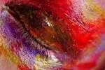 kinnine silm