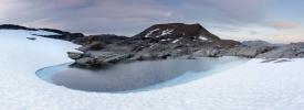 Sinine järveke