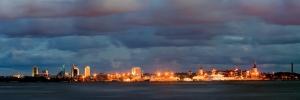 Õhtune Tallinn