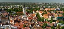 Tallinn panoraam exp