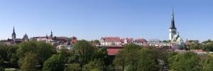 Vanalinn panoraam